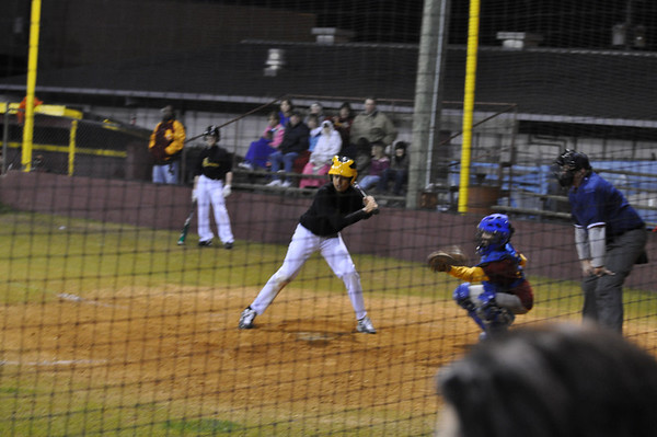 OGMS Baseball 2010