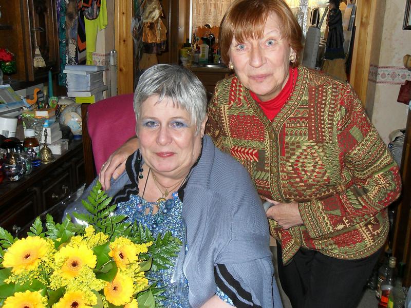 2014-04-16 Bloemen van Francine 001.JPG
