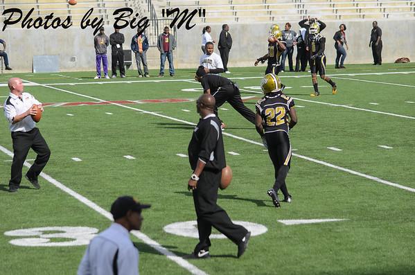 ASU vs SU game pictures 11/9/2013