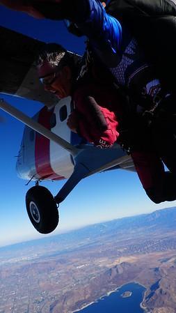 skydive 10/26/2019