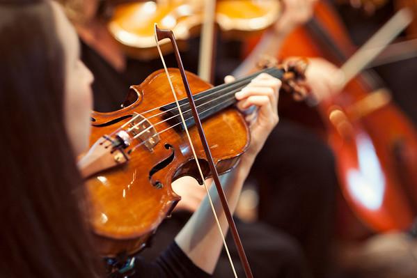 Bloomington Symphony Orchestra