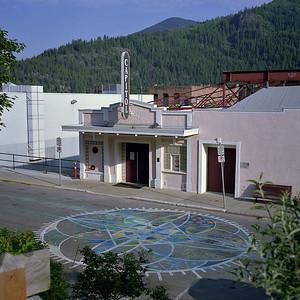 Nelson, June 4-5, 2009
