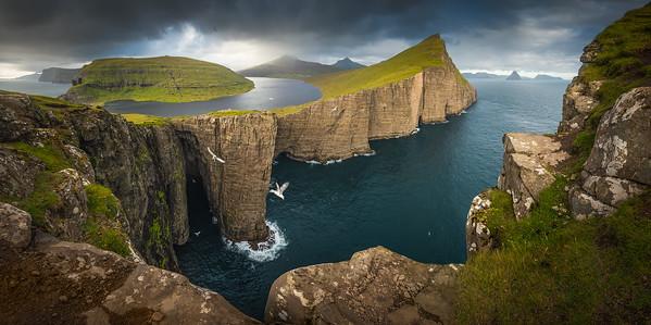 Faroe Island Prints
