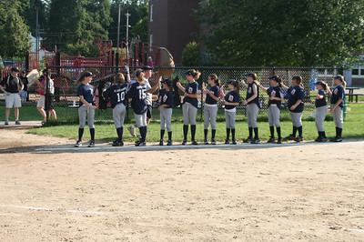 Tigers Final 2010