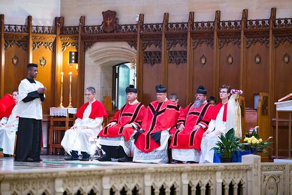 2018-05-20 Pentecost