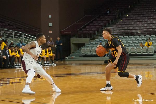GSU Mens Basketball