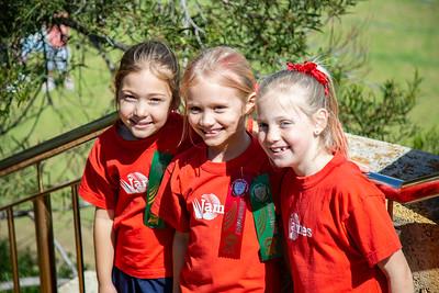 Primary Athletics Carnival