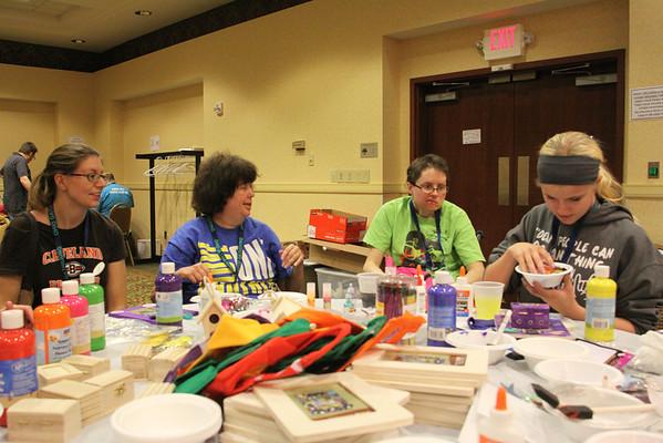 NF2  Ohio Gathering 2013