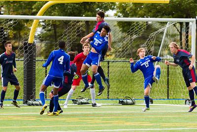 2013-14 Men's Soccer