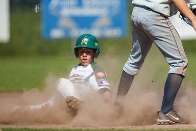 Baseball Academies