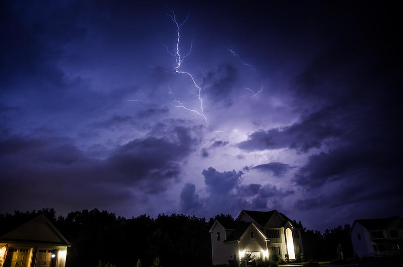 Storm! Hudson, NH