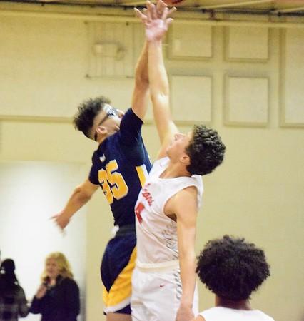 HS Sports - Crestwood vs. Divine Child Boys Basketball 19