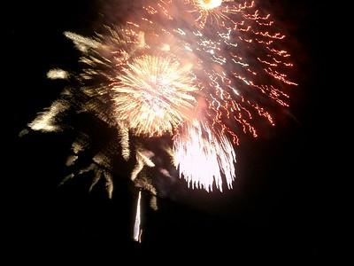 July 4th 2005 at Shoreline