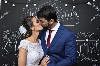 15.06.19 - Casamento Pâmela e Jeferson