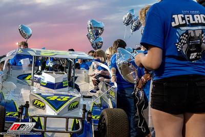 Lebanon Valley Speedway - 6/9/18 - Matthew Sullivan