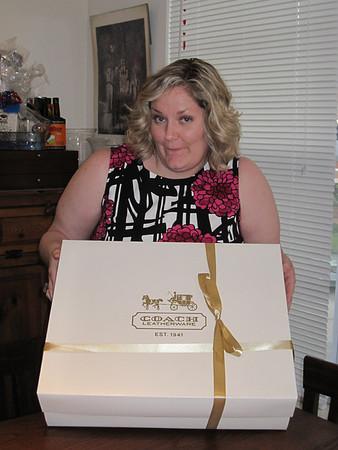 Kate's 30th Birthday! - May 2010