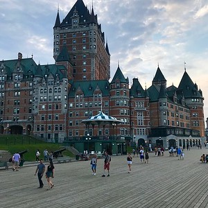 Quebec City 2018