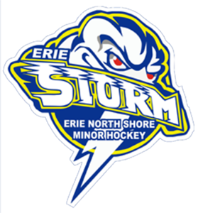 PeeWee A Erie Storm