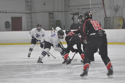 2020-2021 Varsity Hockey vs. La Salle (01/06/2021)