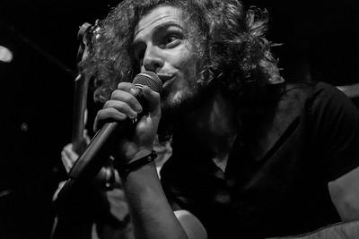 The Rising Tour - Black Heart, Camden - 30/01/20