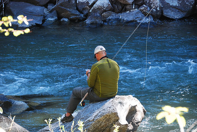 9-9-13 Middle Fork Salmon