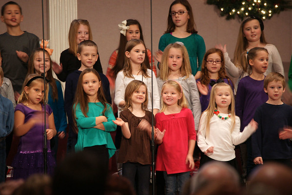 FBN The Heart of Christmas Choir Concert