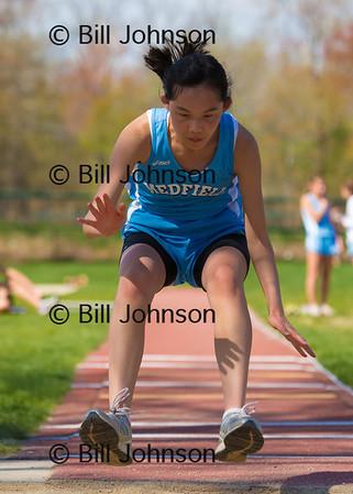 Track Medfield v Westwood 5_2_13