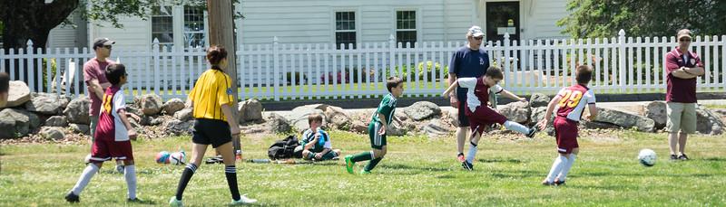 Jackson's Soccer