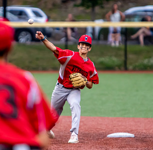 Weymouth Babe Ruth Finals 6/19/2021