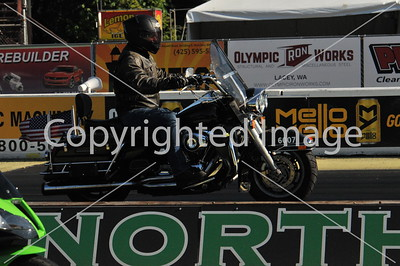 PRDC Olympic Iron Works Motorcycle #6 - July 25th, 2018