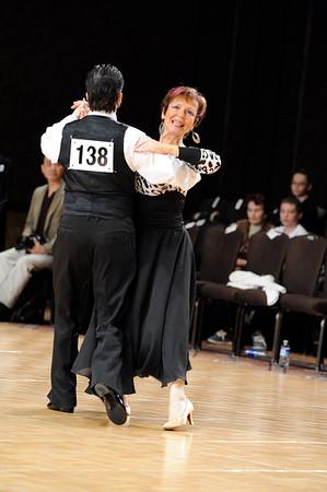 Debi and Martin AWC10