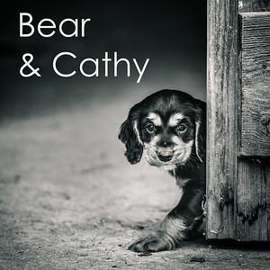 Bear & Cathy