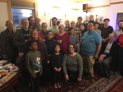 Boston Alumni Chapter