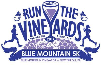 Blue Mountain 5k Saturday 2017