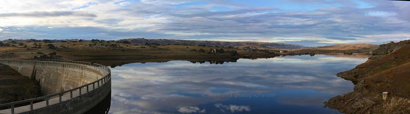 2009.10.28 - Poolburn Reservoir (LOTR: Rohan)
