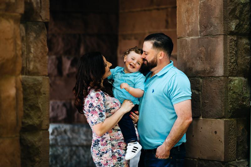 Maternity/Family Portraits