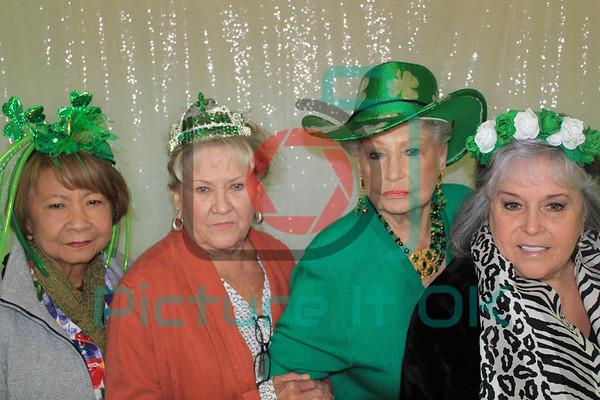 St. Patrick's Photos