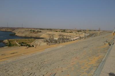 2018 Egypt - Upper Nile Valley
