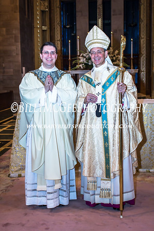 Ordination To The Priesthood - 21 Jun 2014