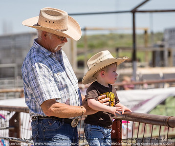 Faces at the Rodeo