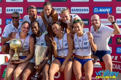 23^ Campionato Italiano - Lignano Sabbiadoro