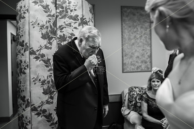Tracy & Kevin • Getting Ready