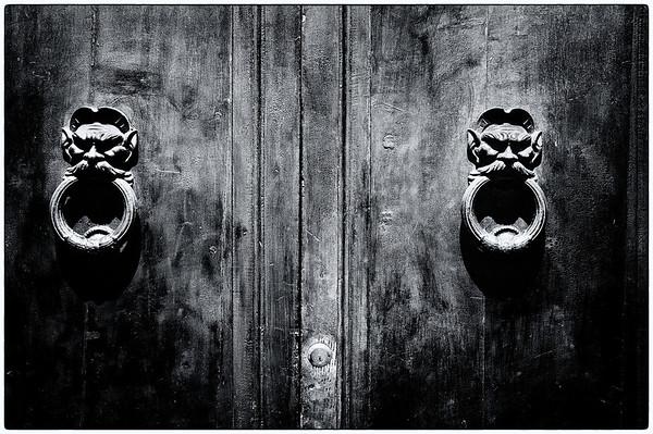 Fine  Arts: Doors