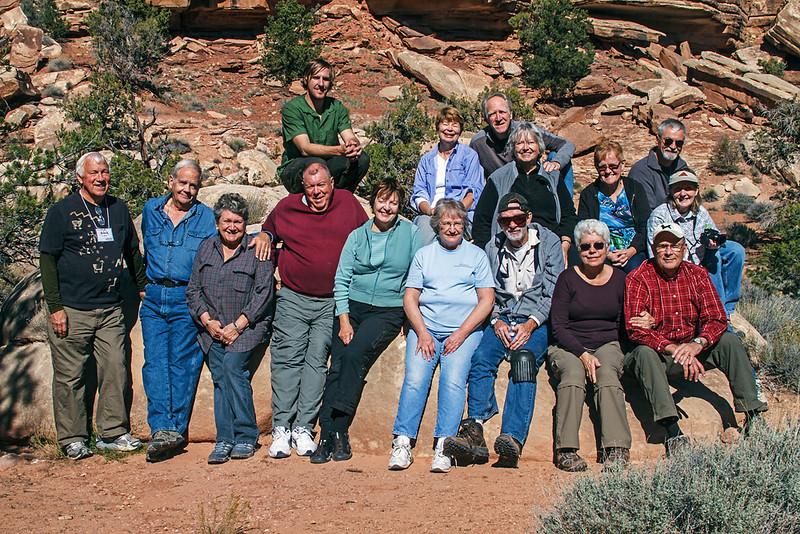 Moab, Utah October 2013