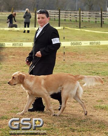 UKC Multi Breed Dog Show
