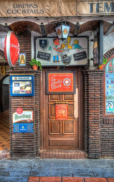 Old Tavern Fuengirola