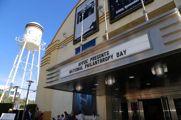 2018 National Philanthropy Day