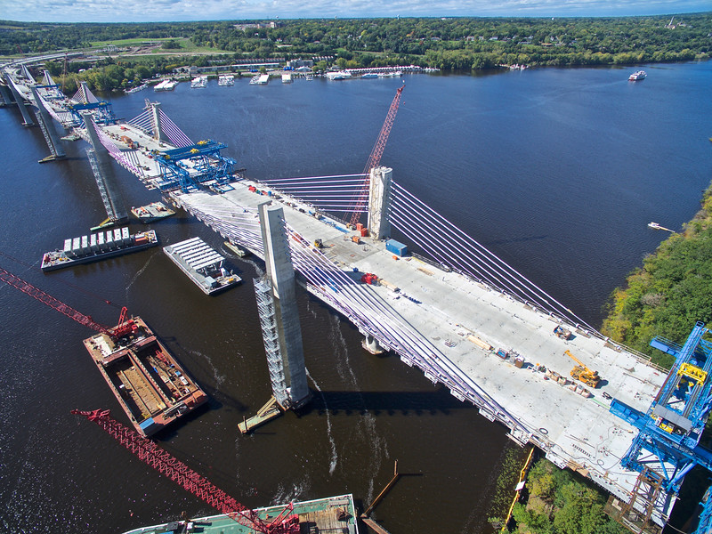 St. Croix River Crossing