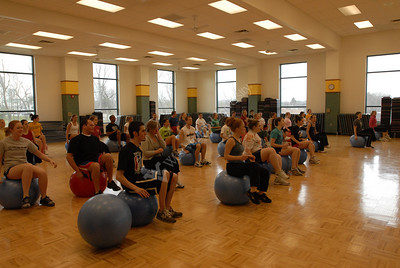 24577 PHYSICAL EDUCATION FITNESS AND WELLNESS