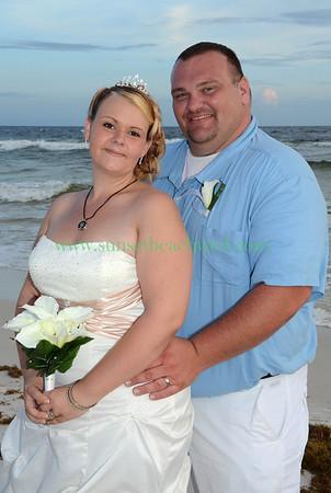 Jason and Cora